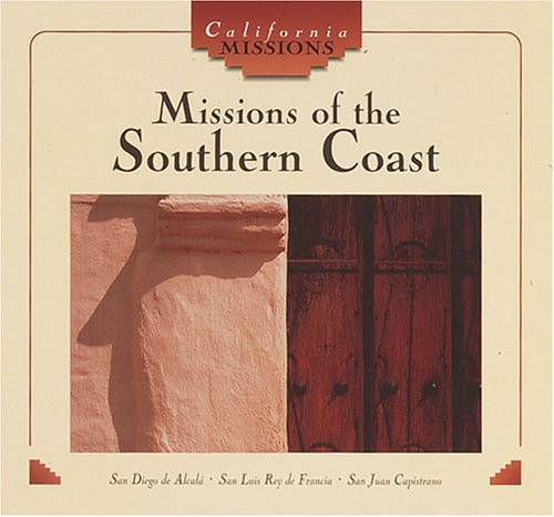 Missions of the Southern Coast